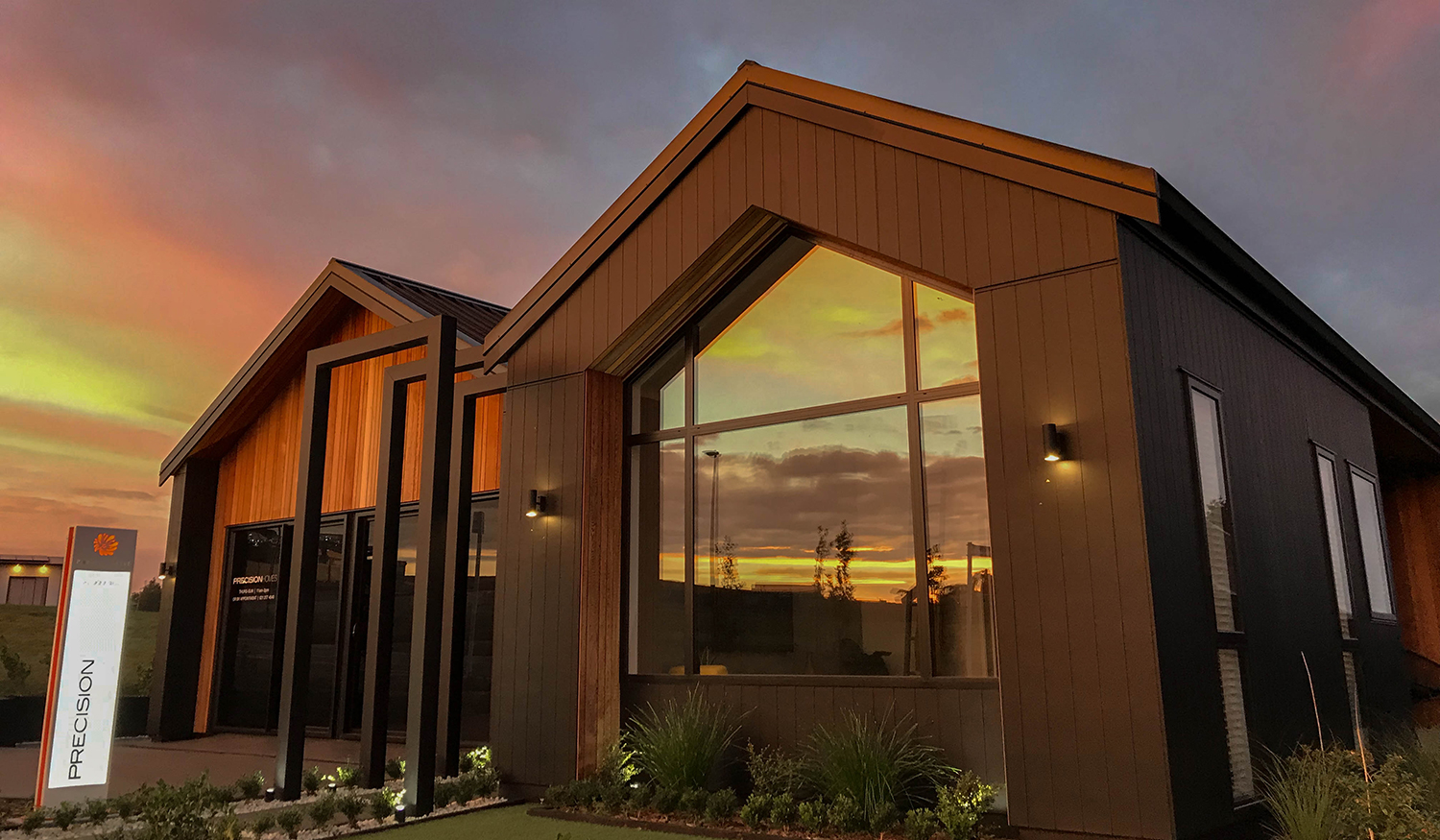Precision Homes NZ